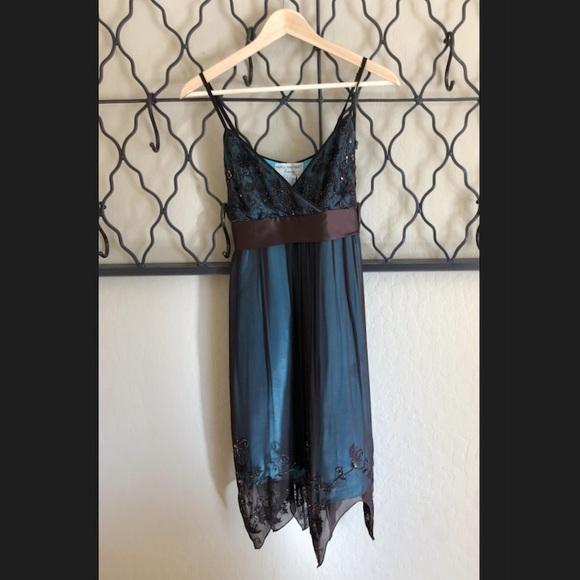 Papell Boutique Dresses & Skirts - Papéll Boutique Evening Dress